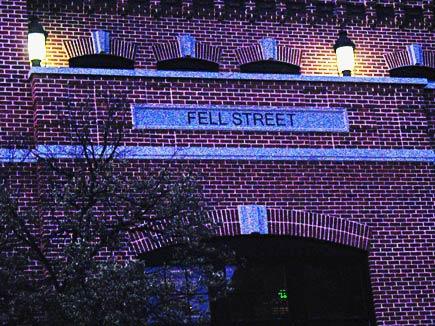 fell street