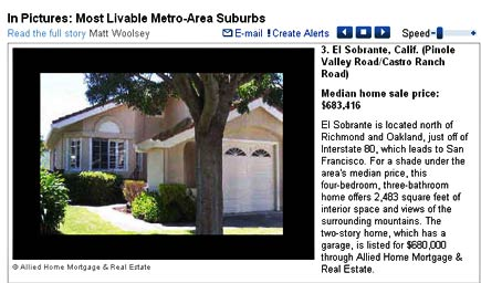 el sobrante recommended by forbes magazine
