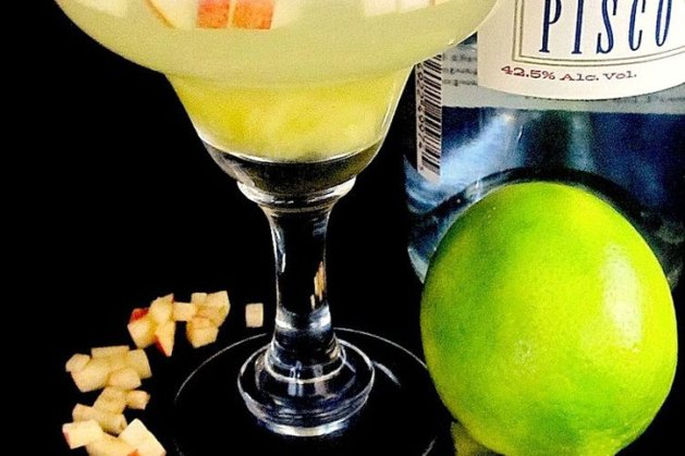 Frisco Pisco (image via Food 52.