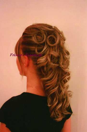 Hochsteckfrisur  Friseur Experte  Part 2