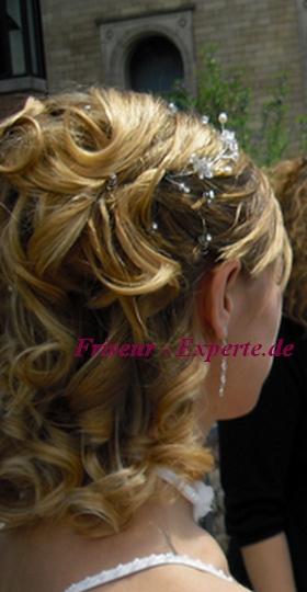 Haarschmuck  Friseur Experte