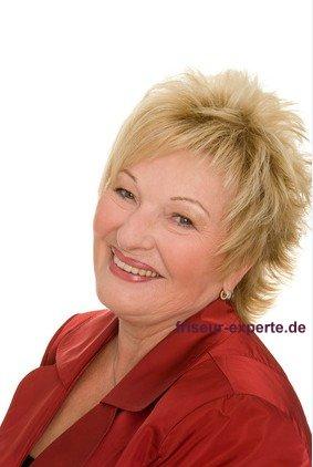 Ponyfrisuren 2012 – Mit Stirnfransen Gesicht Betonen Schräg Oder