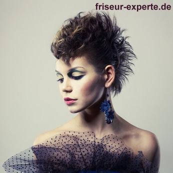 Kurzhaar Frisuren Iro Frauen – Trendige Frisuren 2017 Foto Blog