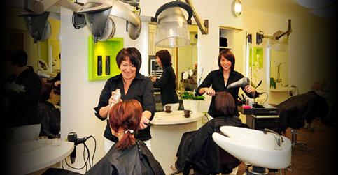 Hairdesign Frster  Ihr Friseur in Reichenbach Vogtland