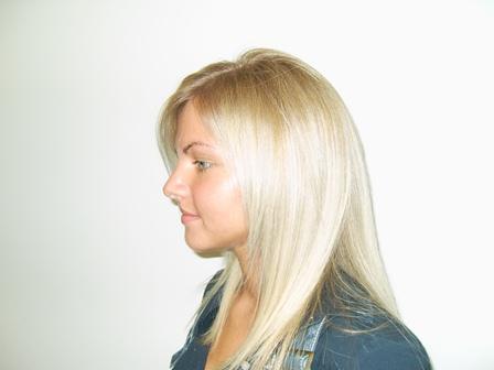 Friseur Damen Lang  Friseur