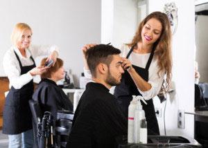 Mustervertrag fr Stuhlmiete Vorsicht  Friseur