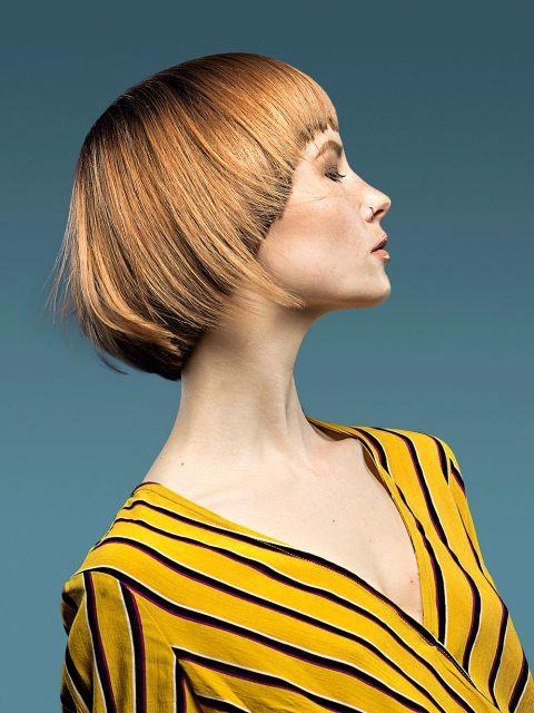 Friseur Trend 2019 Frauen  Friseur