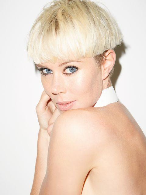 ▷ Unsere TOP 10 Undercut Frauenfrisuren Friseur Com