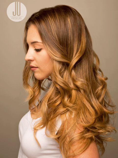 Balayage Frisuren Unsere Top 15 Im Oktober 2018 Friseur Com