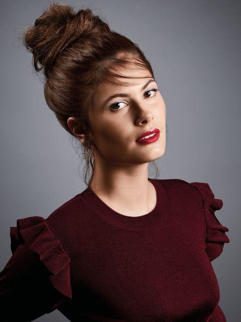 Damenfrisuren Top Top 25 Frisuren Für Damen Oktober 2018