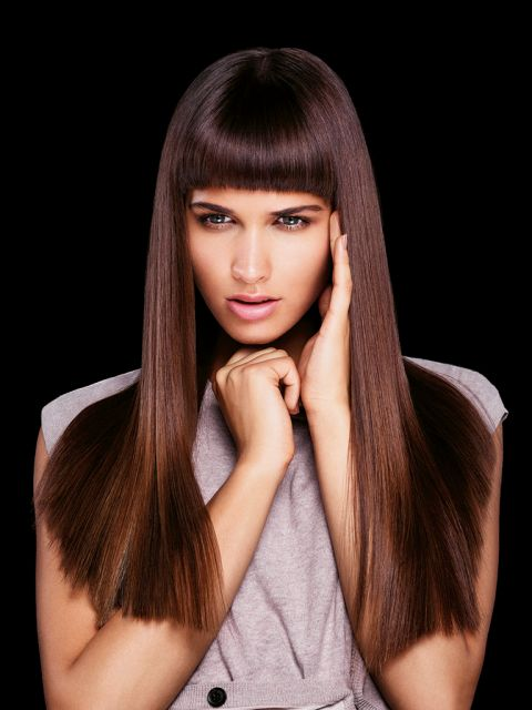 Unsere TOP 20 Sleek Hair Frisuren – Platz 20