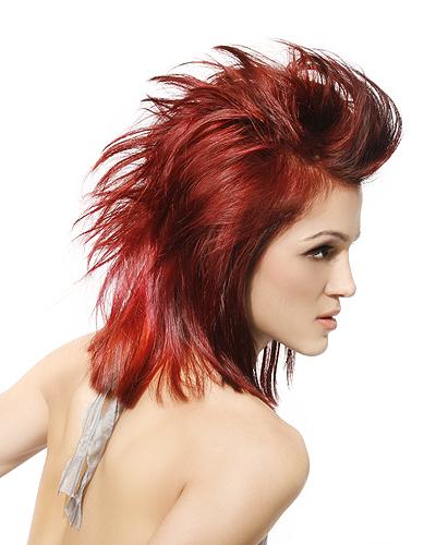 Punk & Style Friseur Com