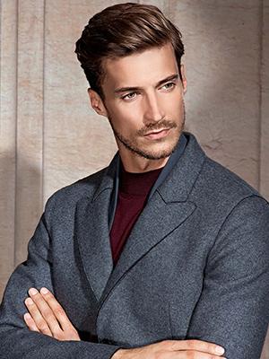 Spagat zwischen Mode  Business so stylen sich