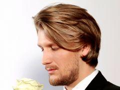 Unsere TOP 20 Mittellange Männerfrisuren – Platz 20 Friseur Com