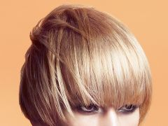 Unsere TOP 25 Mittellange Damenfrisuren – Platz 25 Friseur Com