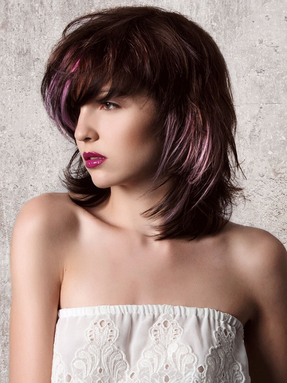 Unsere TOP 15 Long Bob Frisuren – Platz 15