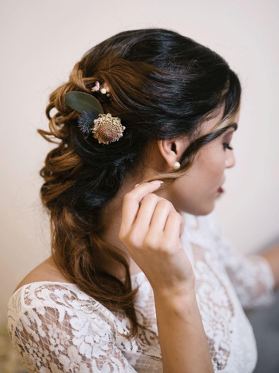 Brautfrisuren  Friseurcom