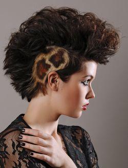 Hair Tattoo  Friseurcom