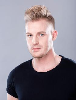 Blonde Männerfrisuren Friseur Com