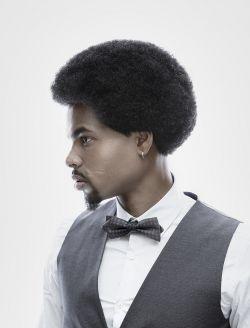 Schwarze Männerfrisuren Friseur Com