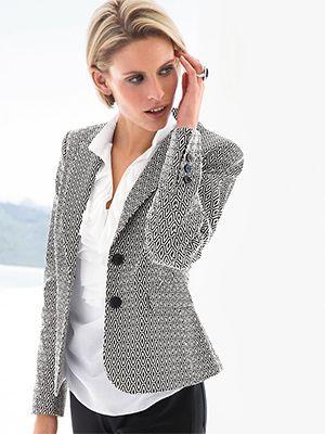 Perfekt Gestylt Fürs Büro Dresscode & Frisuren Für Business Frauen