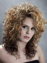 Aus Liebe zu Locken  Friseurcom