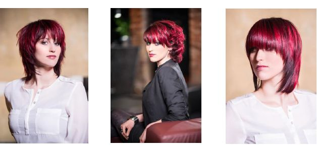 Fransige Frisuren Mittellang – Trendige Frisuren 2017 Foto Blog