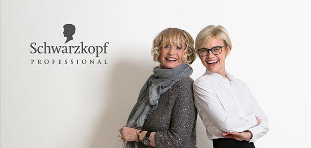 Marlies Möller Wechselt Zu Schwarzkopf Professional Friseur Com