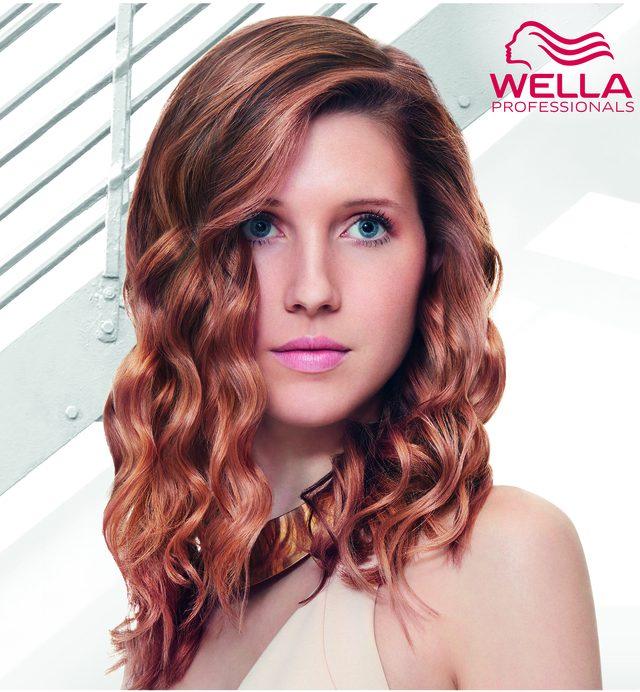 Dauerwelle  Friseur Hollywood  5x in Wien