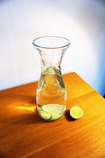 Vattenrenare för ett renare dricksvatten