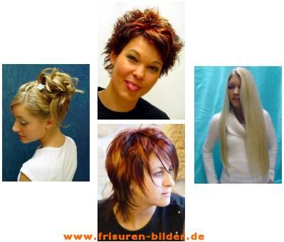 Frisuren Bilder 5000 Frisur Fotos Und Frisurenbeispiele
