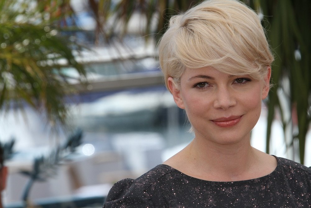 Frisuren Michelle Williams Frisuren Magazin