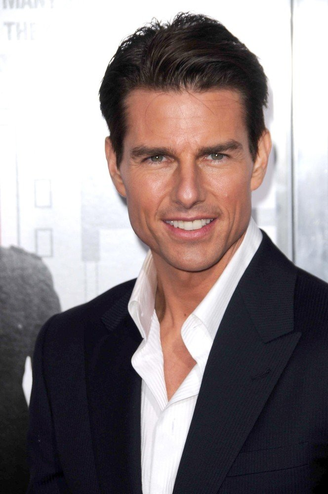 Frisuren Tom Cruise Frisuren Magazin