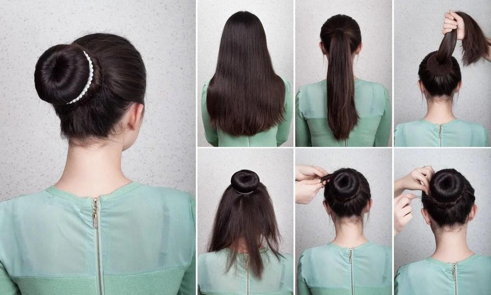 Schnelle Frisuren Frisuren Magazin