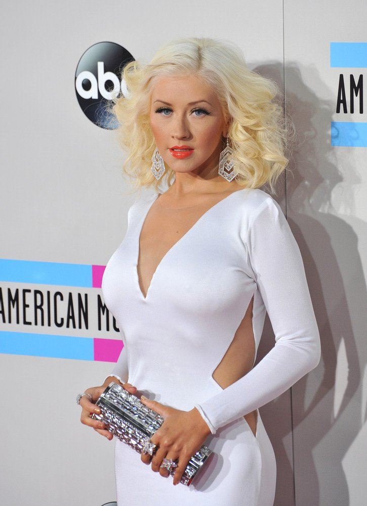 Christina Aguilera Frisuren Frisuren Magazin
