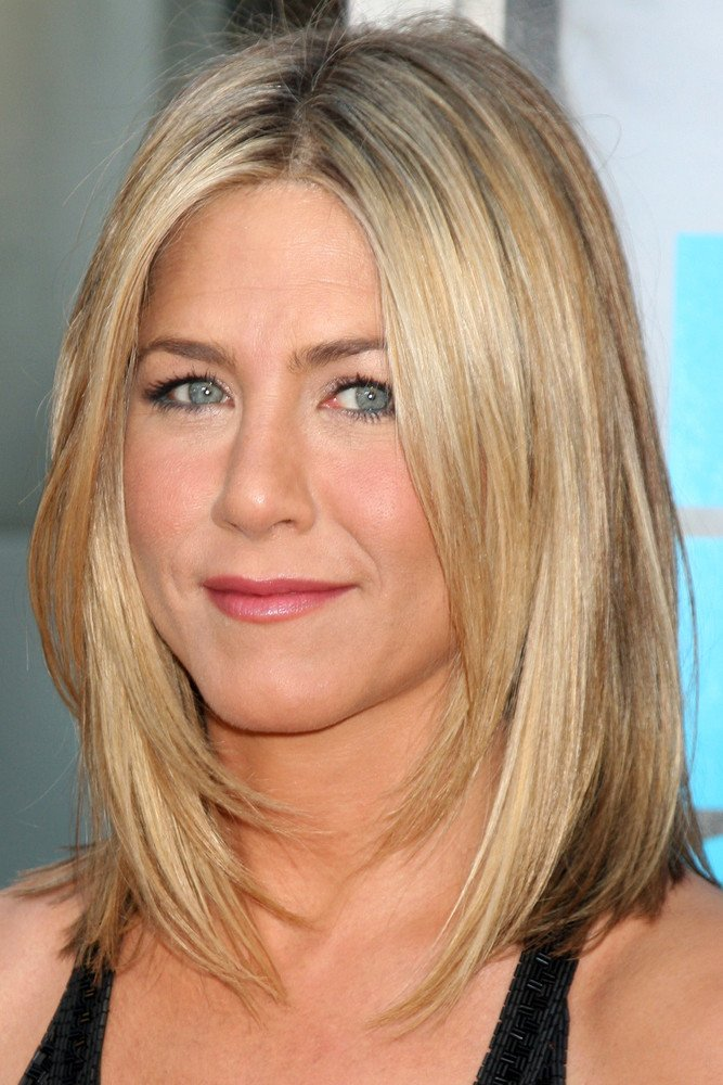 Jennifer Aniston Frisuren Frisuren Magazin