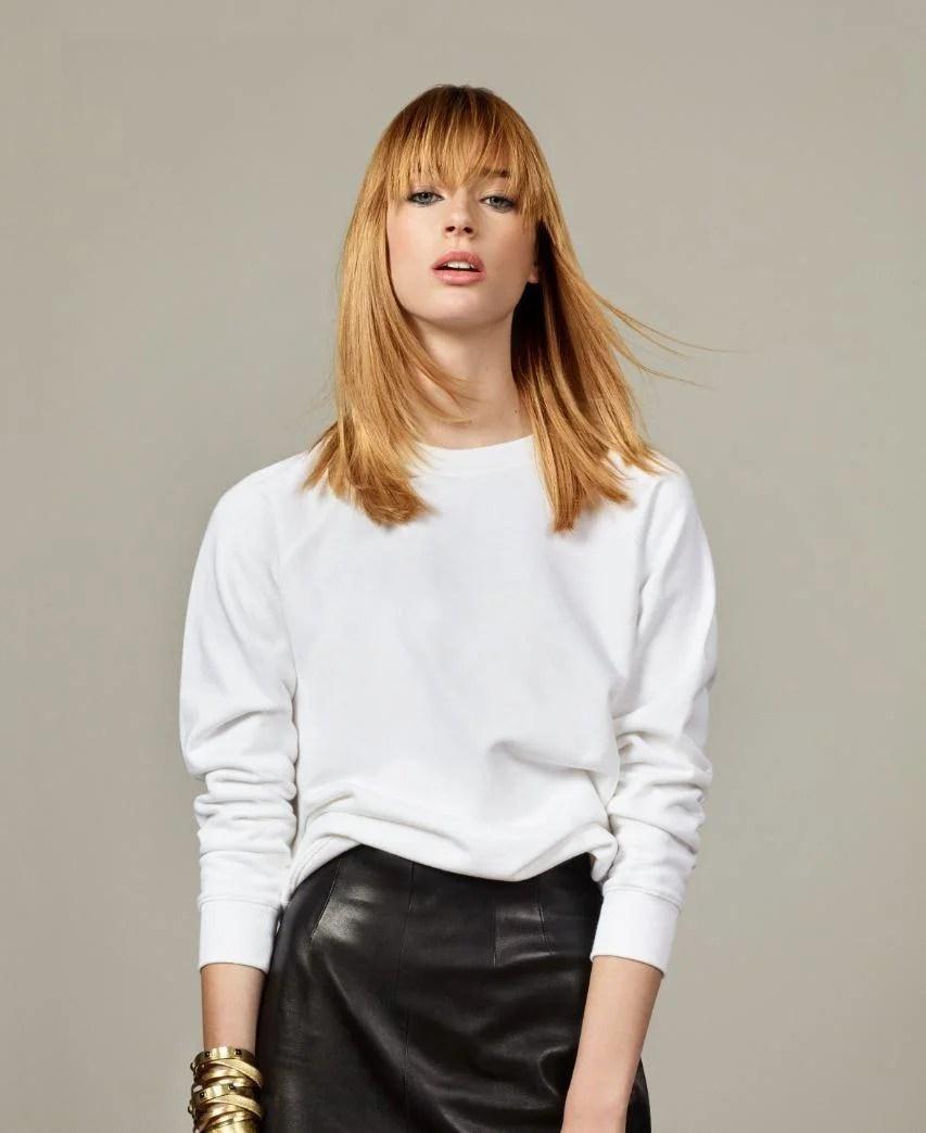 L'Oréal HAIRTRENDS Herbst Winter 2017 2018 Frisuren Magazin