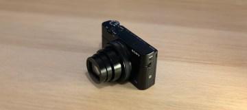 Sony RX100 VI Teaser