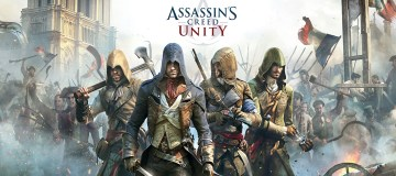 Assassin's Creed Unity Teaser