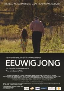 affiche Eeuwig Jong