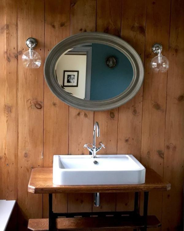 Bathroom Wall Lights Globe