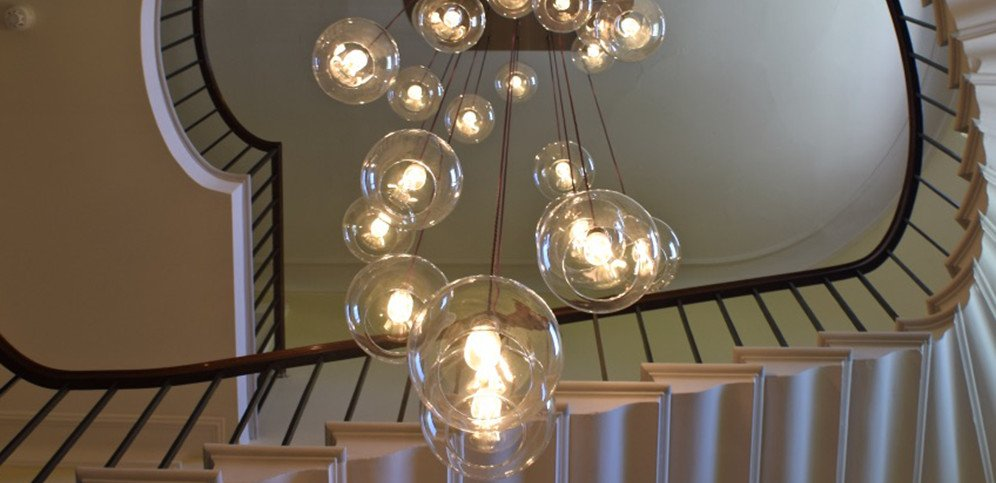 Bespoke Lighting Design Service Lighting Specialists UK