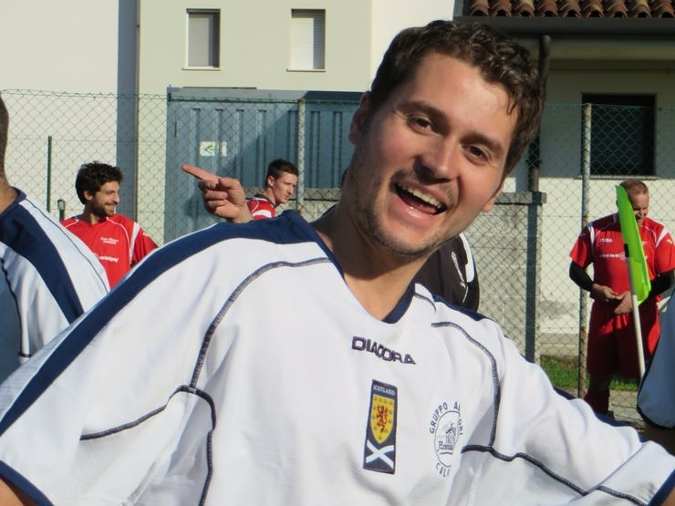 AMATORI FIGC A2 in testa il JULIA in B2 tre squadre in vetta