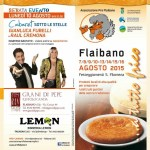 Flaibano: a tutto frico 2015
