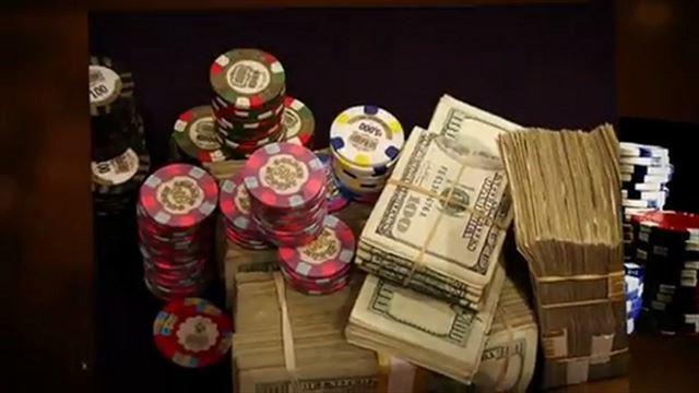 お金が必要なオンラインカジノ