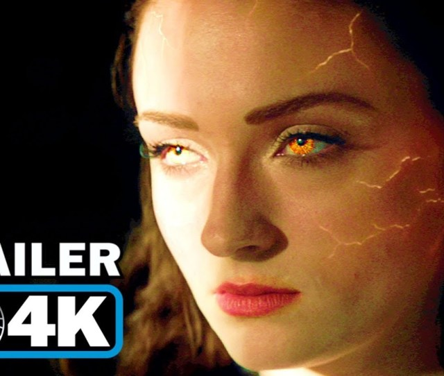 Trailer X Men Dark Phoenix Trailer 1 4k Ultra Hd 2019 Marvel Movie Blog Frix
