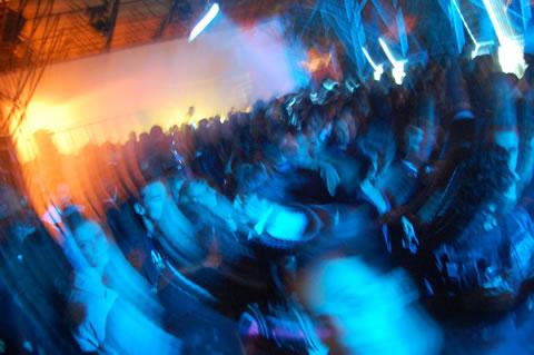 Diesel XXX Party