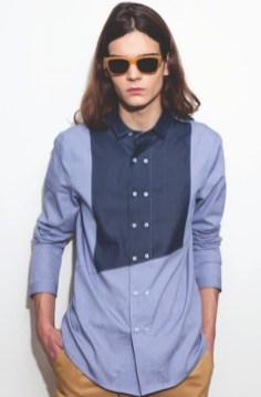 Camicia Karl - TAGLIA: S