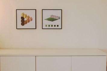 Stefano Baracetti, Utopiaville - Neighbour's grass, 2012, cucina di Michela - ph. Sara Mognol e Matteo Stocco