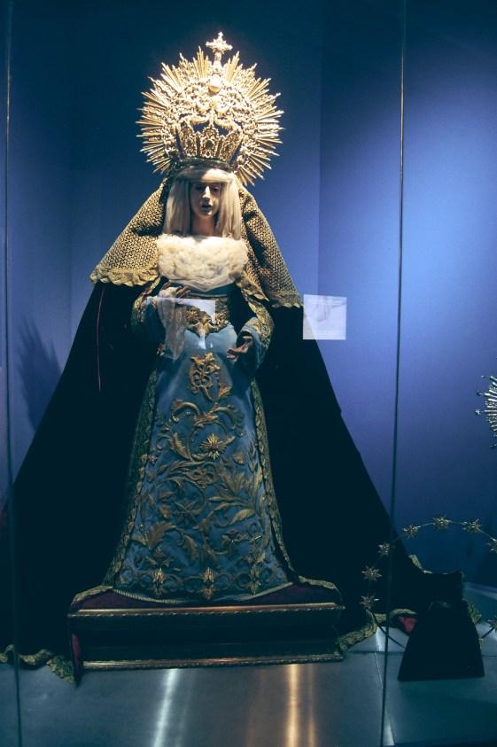 Museo delle Confraternite della Settimana Santa